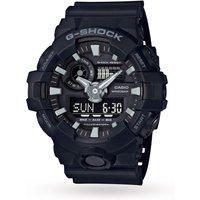 Casio Mens G-Shock Alarm Chronograph Watch