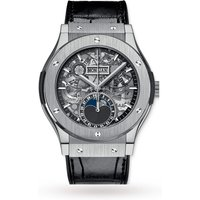 Hublot Aero Fusion Moonphase Titanium 547.NX.0170.LR 42mm