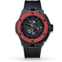 Hublot Big Bang Ferrari UNICO Carbon Red Ceramic 402.QF.0110.WR 45mm