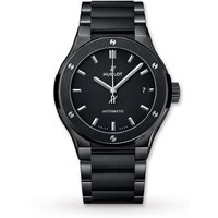 Hublot Classic Fusion Black Magic Bracelet 510.CM.1170.CM 45mm