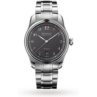 Image of Bremont AIRCO MACH 2 Anthracite Mens Watch