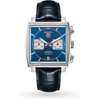 TAG Heuer Monaco Calibre 12 41mm Mens Watch CAW2111.FC6183
