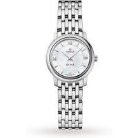 shop for Omega De Ville Prestige 24.4mm Ladies Watch O42410246005001 at Shopo