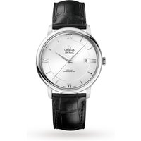 shop for Omega De Ville Prestige Co-Axial 39.5mm Mens Watch O42413402002001 at Shopo