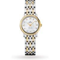 shop for Omega De Ville Prestige 24.4mm Ladies Watch O42420246055001 at Shopo