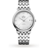 shop for Omega De Ville Prestige Co-Axial 36.8mm Mens Watch O42410372002001 at Shopo