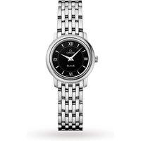 shop for Omega De Ville Prestige 24.4mm Ladies Watch O42410246001001 at Shopo