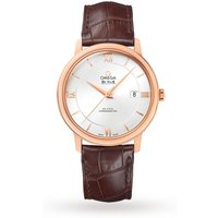 shop for Omega De Ville Prestige Co-Axial 39.5mm Mens Watch O42453402002001 at Shopo