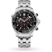 shop for Omega Seamaster Diver 300m Co-Axial 41.5mm Mens Watch O21230425001001 at Shopo