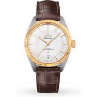 shop for Omega Globemaster Omega Co‑Axial Master Chronometer 39 mm at Shopo