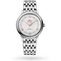 Omega De Ville Prestige Co-Axial 32.7mm Ladies Watch O42410332052001
