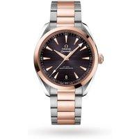 shop for Omega Seamaster Aqua Terra 150m Co-Axial 41mm Mens Watch O22020412106001 at Shopo