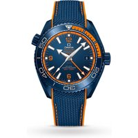 shop for Omega Seamaster Planet Ocean 600m Co-Axial GMT 45.5mm Mens Watch O21592462203001 at Shopo