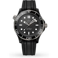 Omega Seamaster 300m 43mm Mens Watch O21092442001001.