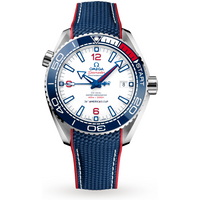 Omega Seamaster Americas Cup Co-Axial Master Chronometer