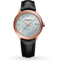 shop for Raymond Weil Maestro 39mm Mens Watch 2237-PC565001 at Shopo