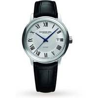 shop for Raymond Weil Maestro 39mm Mens Watch 2237-STC00659 at Shopo