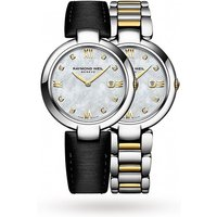 shop for Raymond Weil Shine 32mm Ladies Watch 1600-STP-00995 at Shopo
