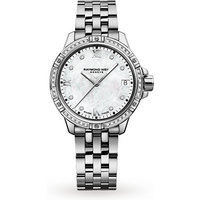 shop for Raymond Weil Tango 30mm Ladies Watch 5960-STS-00995 at Shopo
