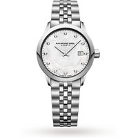 shop for Raymond Weil Freelancer Ladies Watch at Shopo