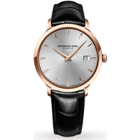 shop for Raymond Weil Toccata 39mm Mens Watch 5488-PC5-65001 at Shopo