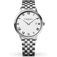 shop for Raymond Weil Toccata 42mm Mens Watch 5588-ST-00300 at Shopo