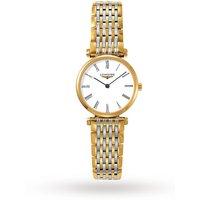 shop for Longines La Grande Classique 24mm Ladies Watch L42092117 at Shopo