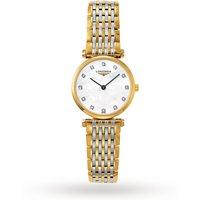 shop for Longines La Grande Classique 24mm Ladies Watch L42092877 at Shopo