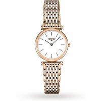 shop for Longines La Grande Classique 24mm Ladies Watch L42091927 at Shopo