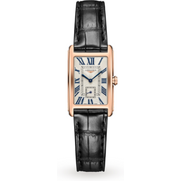 shop for Longines DolceVita 20.5x32mm Ladies Watch L52558710 at Shopo