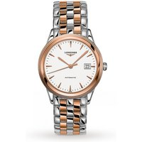 shop for Longines Flagship 38mm Mens Watch L49743927 at Shopo