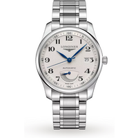 shop for Longines Master Collection 40mm Mens Watch L29084786 at Shopo