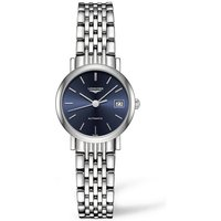 shop for Longines Elegant Collection 25.5mm Ladies Watch L43094926 at Shopo