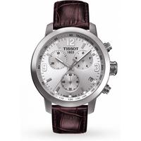 shop for Tissot PRC 200 Chronograph T0554171603700 at Shopo