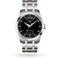 shop for Tissot T-Trend 39mm Mens Watch T0354071105101 at Shopo