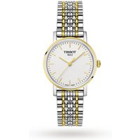 shop for Tissot T-Trend 30mm Ladies Watch T1092102203100 at Shopo