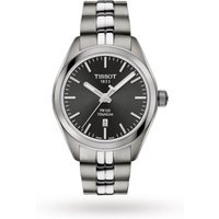 shop for Tissot Ladies PR100 Titanium Watch at Shopo
