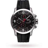 Tissot Mens PRC200 Automatic Chronograph Watch
