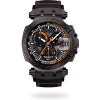 shop for Tissot T-Race 47mm Mens Watch T1154173706105 at Shopo