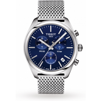 Tissot T-Classic PR 100 Chrono Exclusive Mens Watch