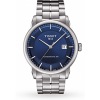 shop for Tissot T-Classic 41mm Mens Watch T0864071104100 at Shopo