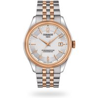 shop for Tissot Powermatic 80 41mm Mens Watch T1084082203701 at Shopo