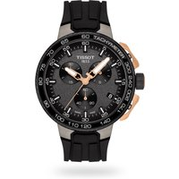 shop for Tissot T-Race Cycling Mens Watch T1114173744107 at Shopo