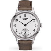 Image of Tissot T-Heritage Petite Seconde Mechanical Mens Watch