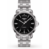 shop for Tissot Automatics III Day Date T0659301105100 at Shopo