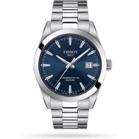 Tissot T-Classic Gentleman 40mm Mens Watch T1274071104100