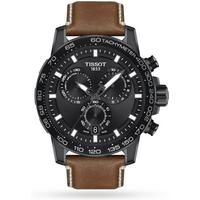 Tissot Supersport Chronogrpah Mens Watch T1256173605101