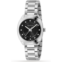 shop for Gucci GG2570 29mm Ladies Watch YA142503 at Shopo