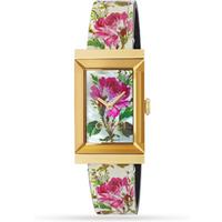 shop for Gucci G-Frame Ladies Watch YA147406 at Shopo