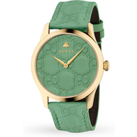 shop for Gucci Timeless Fashion Unisex Quartz Watch at Shopo